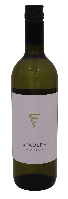 Welschriesling - trocken - Weingut STADLER, Halbturn - 12 Flaschen à 0,75l (AT)