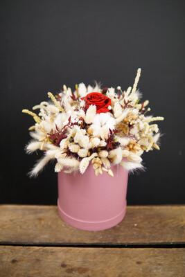 Flower Box | Trockenblumen | Kiki