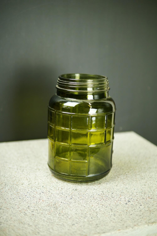 Glas | Grün