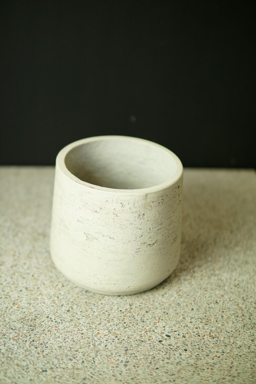 Übertopf | Stone White