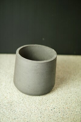 Übertopf | Stone Grey