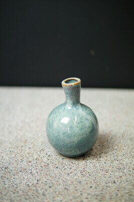 Vase | Turqois