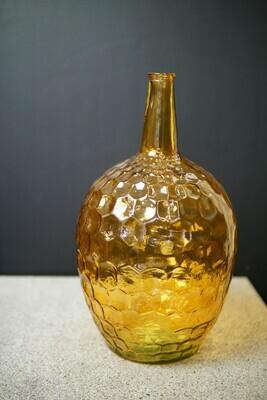 Vase | Yellow