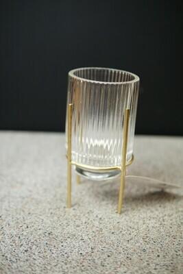 Teelicht | Goldständer