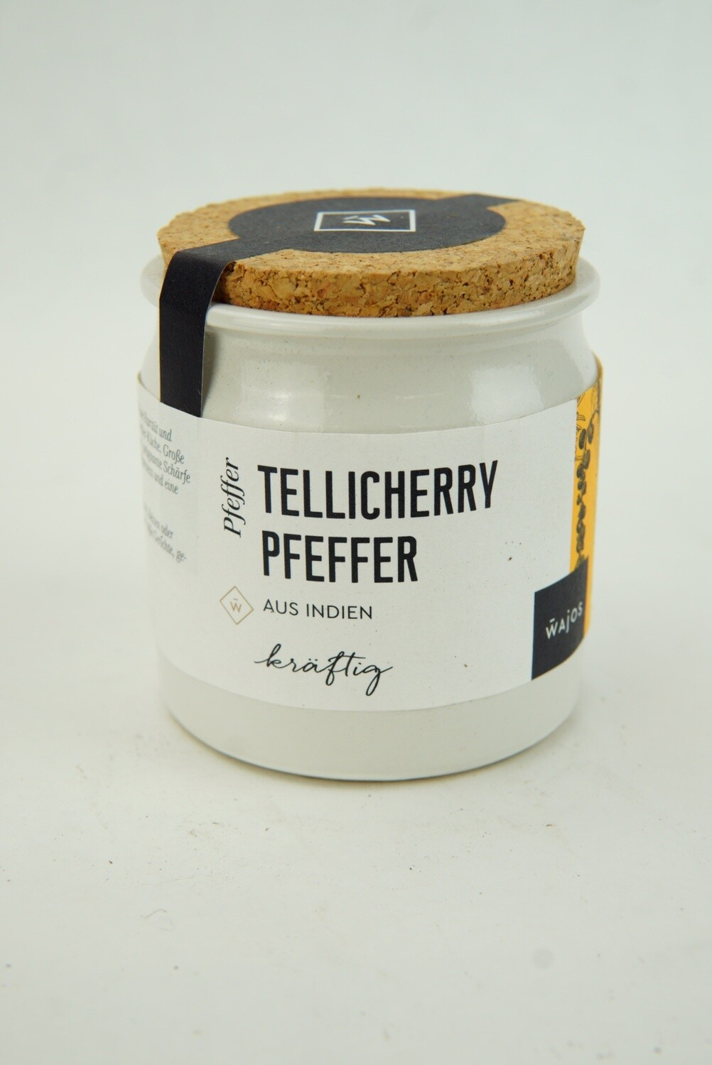 Pfeffer Tellicherry | Wajos