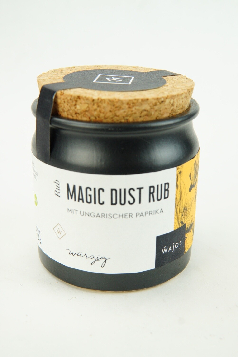 Marinade Magic Dust | Wajos
