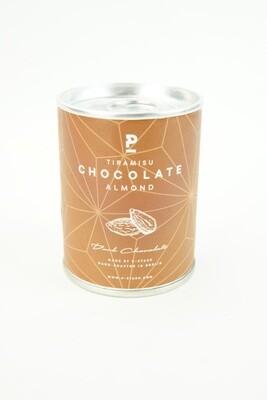 Snack | Tiramisu Schokoladen-Mandel