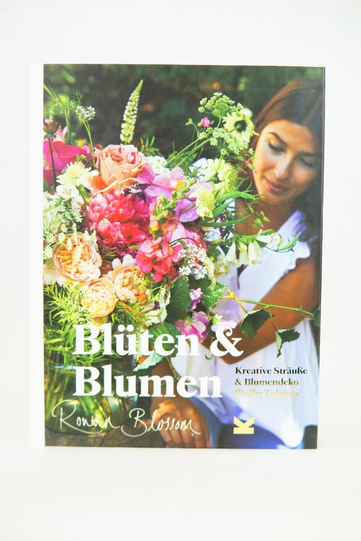Blüten & Blumen | DIY