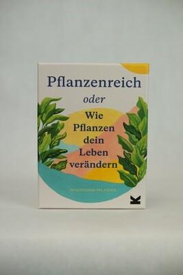 Pflanzenreich | Lernkarten