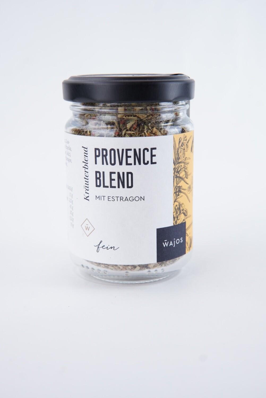 Provence Blend | Wajos
