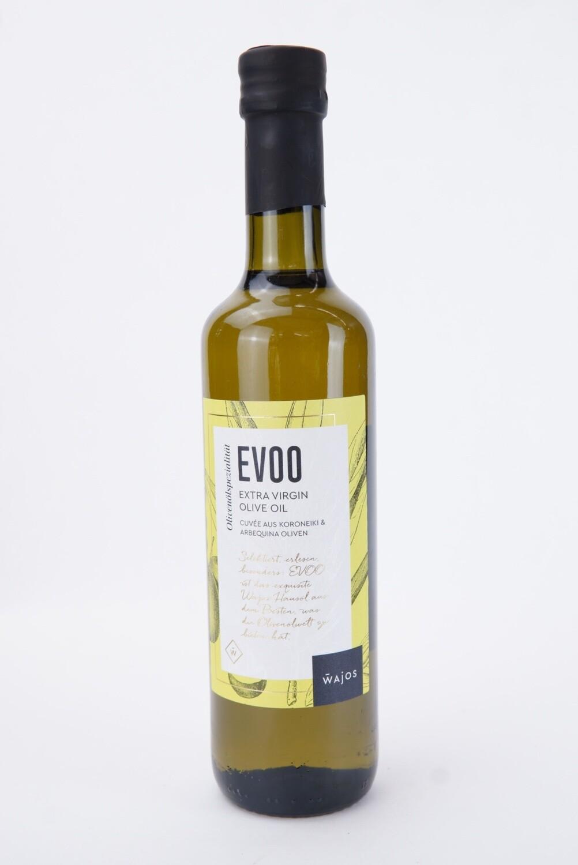 Öl Olive | Wajos