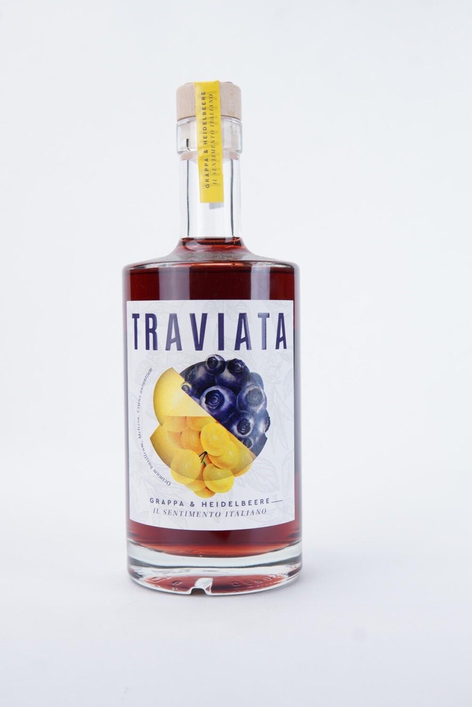 Likör | Traviata Grappa