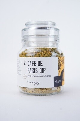 Café de Paris Dip | Wajos