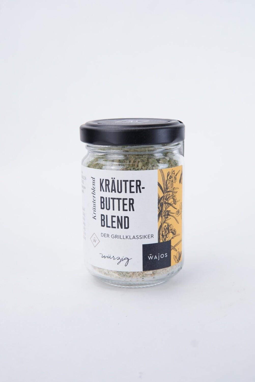 Kräuter Butter Blend | Wajos
