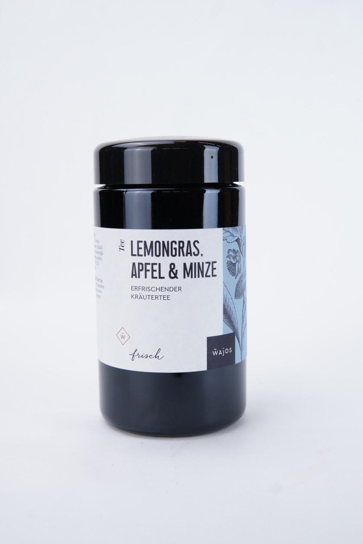 Tee | Lemon Apfel Minze