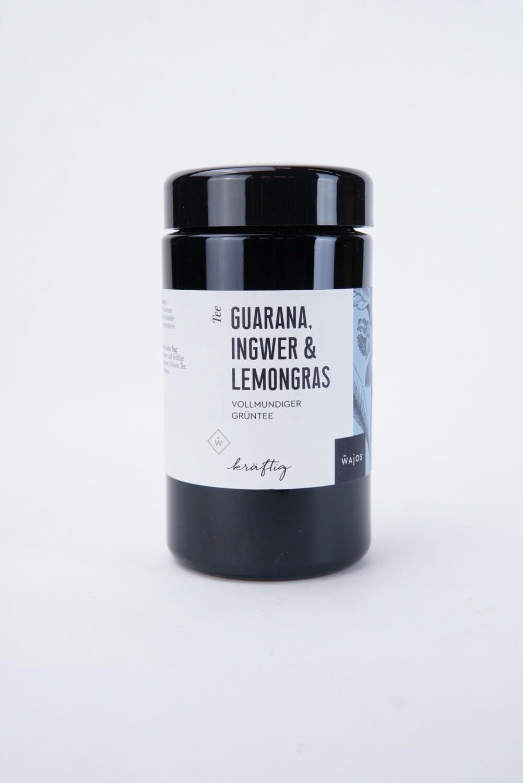 Tee | Guarana Ingwer Lemon