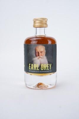 Rum Earl Grey