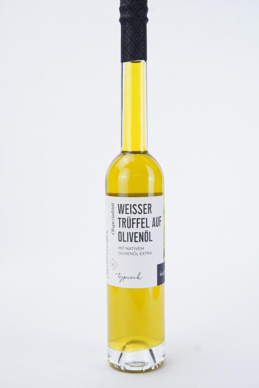 Öl Weisser Trüffel | Wajos