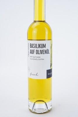 Öl Basilikum | Wajos