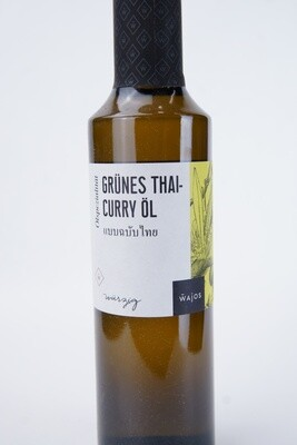 Öl Thai Curry | Wajos
