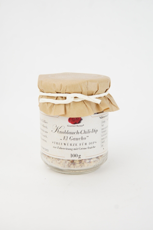 Dip Knoblauch Chili | Berner Gourmet