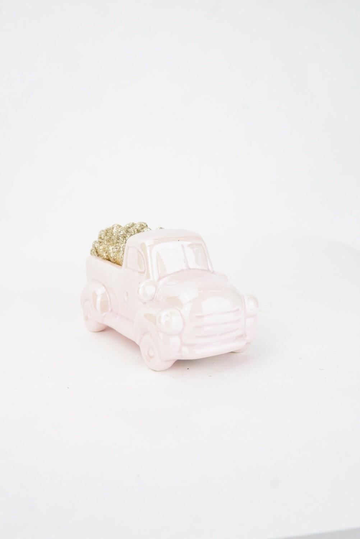Auto | Rosa