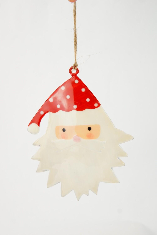 Weihnachtsmann | Hängend