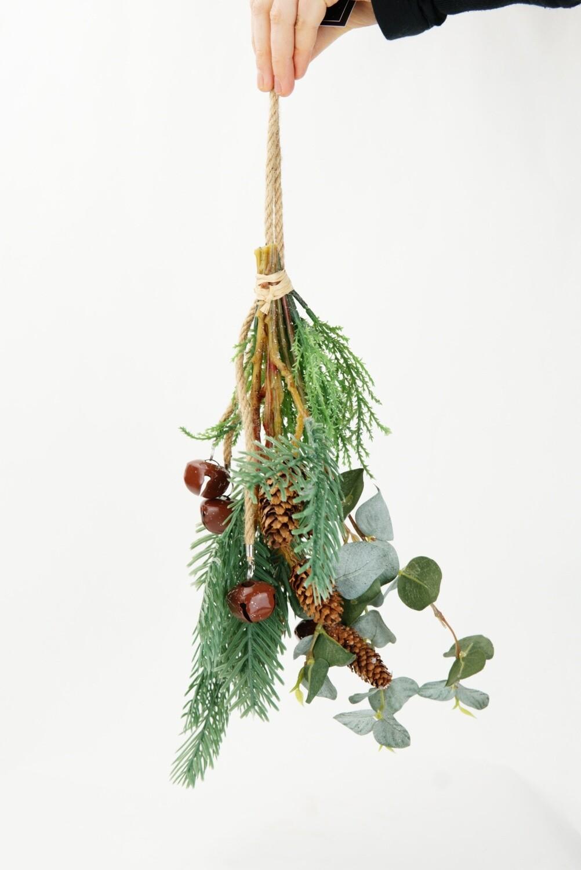 Tanne Eukalyptus | Hängend