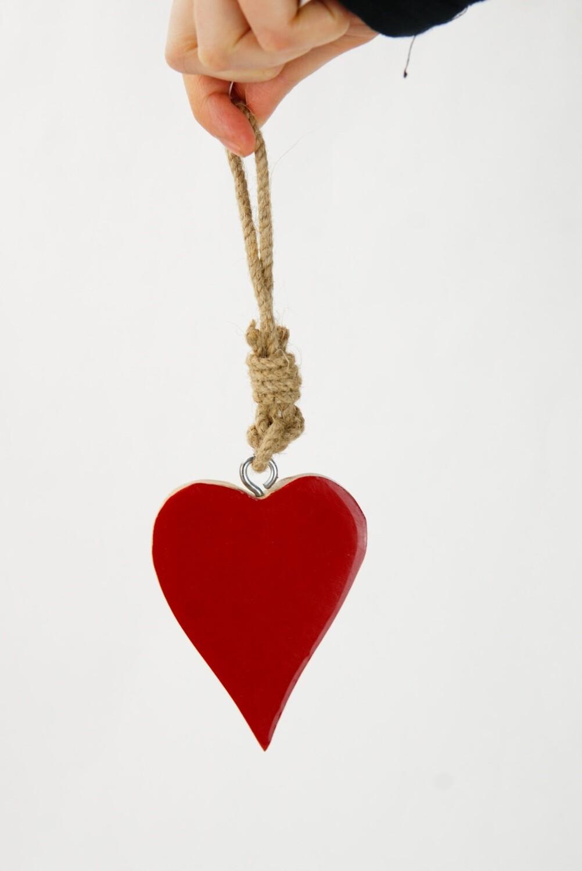 Herz | Hängend