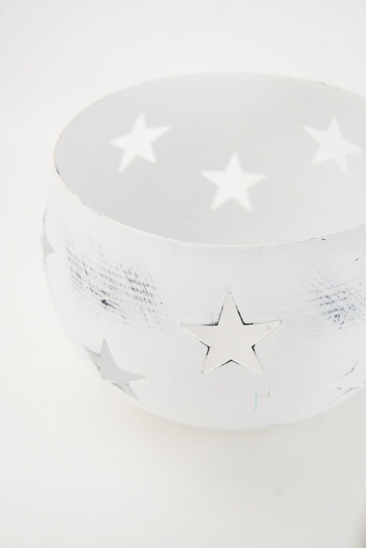 Teelicht | Sterne