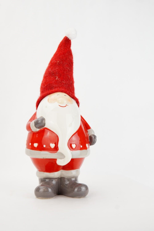 Weihnachtsmann | Happy
