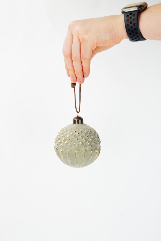 Kugel | Hängend | 4er Set