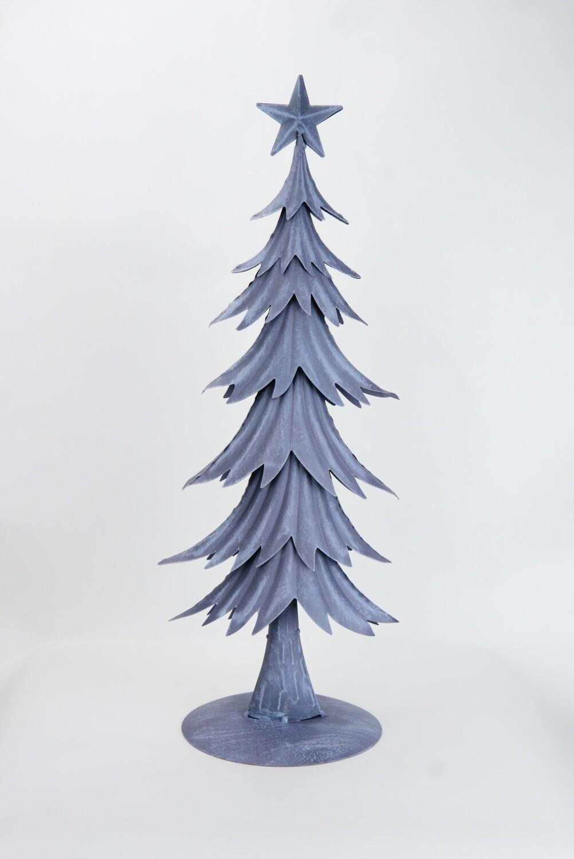 Tannenbaum   Grau