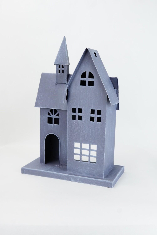 Haus | Grau