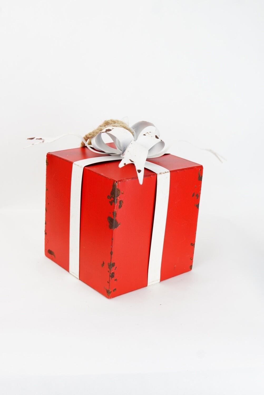 Glocke | Geschenk | Quader