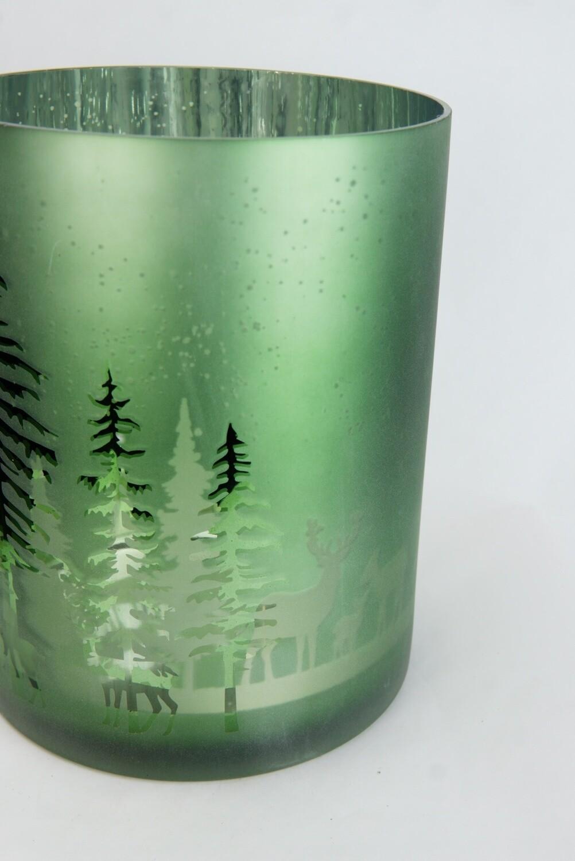 Glas | Grün | Klein