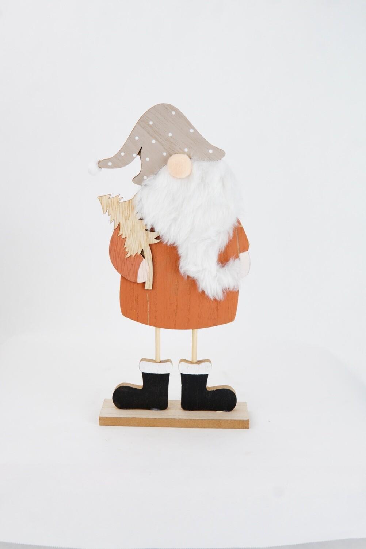 Weihnachtsmann | Braun