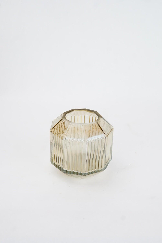 Glas | Bronze | Klein
