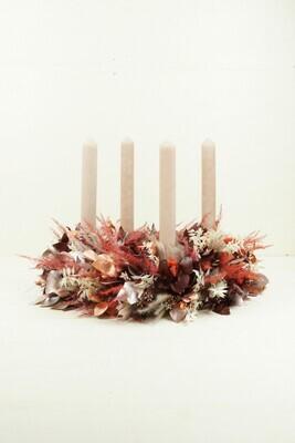 Vorbestellung | Trockenblumen | Dusty