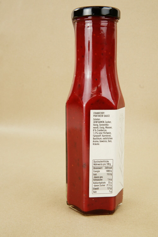 Sauce Rauchige Rotebeete | Wajos