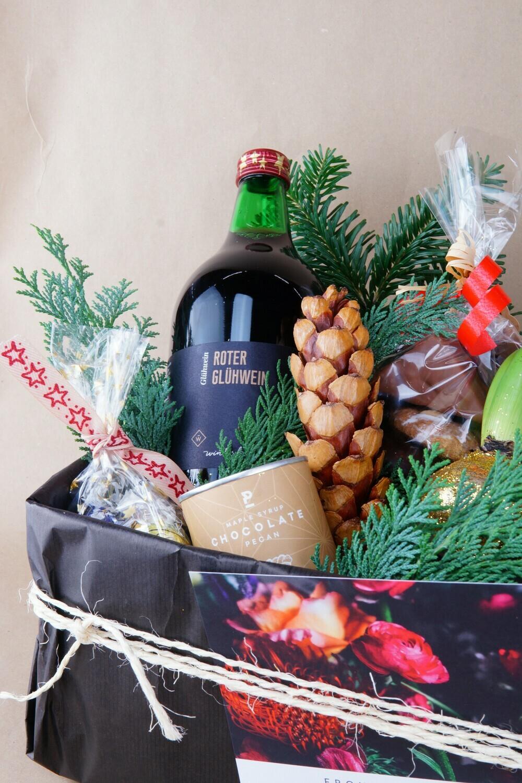 Weihnachtsmarkt in a Box