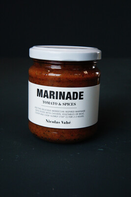 Marinade | Tomato & Spices