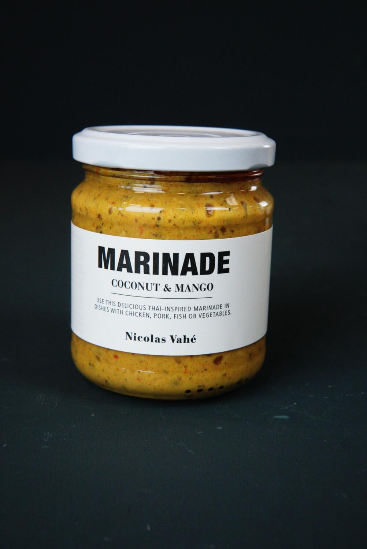 Marinade | Coconut Mango