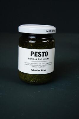 Pesto | Basil & Parmesan