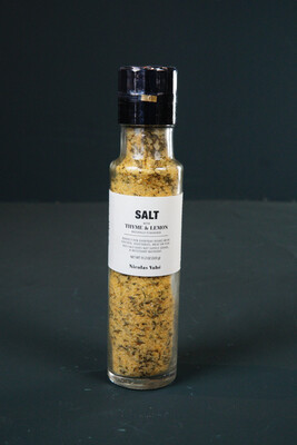 Salz | Thyme & Lemon