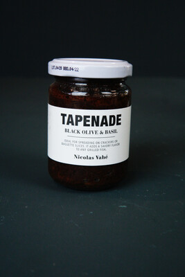 Tapenade | Sun-Dried Tomato
