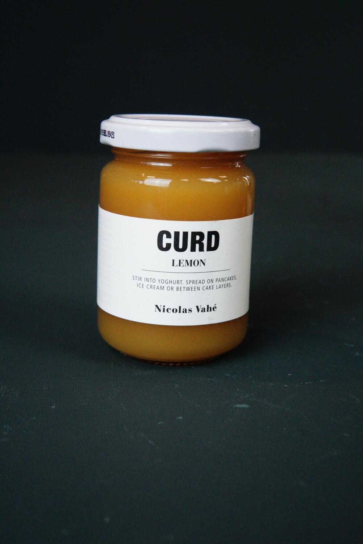 Curd | Lemon