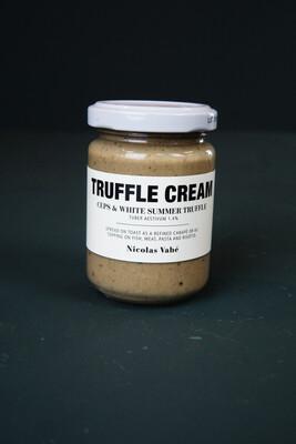 Sauce | Truffle Cream
