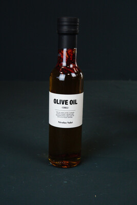 Öl | Olive Chilli