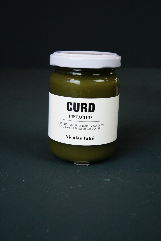 Curd   Pistachio